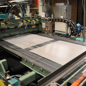 Electrical steel processing